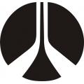 Rockwell Aircraft Emblem,Decals!