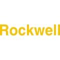 Rockwell Script Aircraft Logo,Decals!
