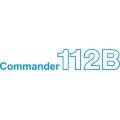 Aero-Commander 112 B Aircraft Logo, Decals!