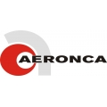 Aeronca Aircraft Decal/Sticker 4.25''h x 10''w!