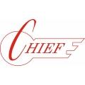 Aeronca Chief Aircraft Decal/Sticker 5.5''h x 10''w!
