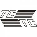 Trinidad TC Aircraft Decal/Sticker 4''high x 18''wide!