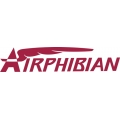 Airphibian Aircraft Logo,Decals!