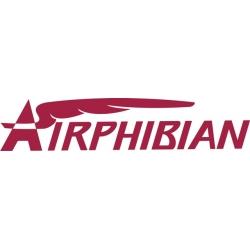 Airphibian Aircraft Logo,Decals!