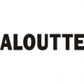Alloute Aircraft Decal/Stickers!
