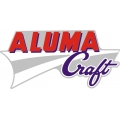 Alumacraft Boat Decals,Sticker!