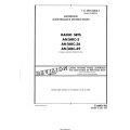 ARC Welder AN/ARC-3, AN/ARC-36, AN/ARC-49 Maintenance Instructions  $12.95