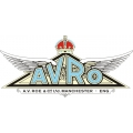Avro Aircraft Logo,Decals!