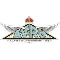 Avro Aircraft Logo,Decals!