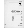 Collins MKR-350 MKL-350-351 AUD-250-250H-251H AMR-350-350H GLS-350-350E  523-0766031-10511A Installation & Maintenance Manuals $29.95