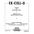B4 & B6 Handbook/Instruction Manual