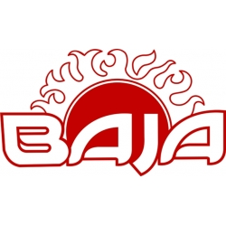 Baja Boat Logo,Decals!