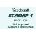 Beech 2000 Series