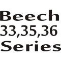 Beech 33 35 36 Series