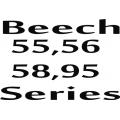 Beech 55 56 58 95 Series