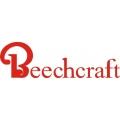 Beechcraft Script Aircraft Decal,Sticker!