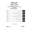 Beechcraft Debonair/Bonanza 33 Series Shop Manual $19.95
