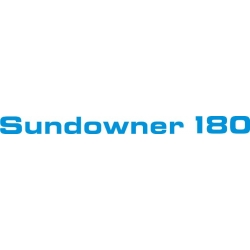 Beechcraft Sundowner 180 Aircraft Decal,Sticker!