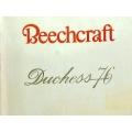 Beech 76 Series