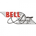 Bell Aircraft Corporation Decal/Sticker 12''wide x 4''high!
