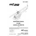 Bell BHT-212  Maintenance Manual