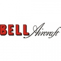Bell Aircraft Decal/Sticker 12''wide x 3''high!