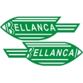 Bellanca Aircraft Logo Decal,Stickers!