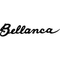 Bellanca Script Aircraft Decal,Sticker!