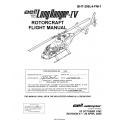 Bell Model 206L4 Long Ranger-IV Rotorcraft Flight Manual BHT-206L4-FM-1