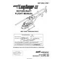 Bell Model 206L3 Long Ranger-III Rotorcraft Flight Manual BHT-206L3-FM-1