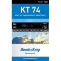 Bendix King KT 74 ADS-B Out Enabled Mode S Transponder Pilot's Guide $19.95