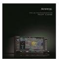 Avidyne IFD540 FMS/GPS/NAV/COM Pilot's Guide $19.95