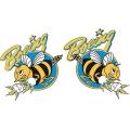 Boeing Wasp Aircraft Logo,Decals!