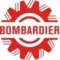 Bombardier Aircraft Logo!