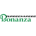 Beechcraft Turbocharged Aircraft Decal,Sticker!