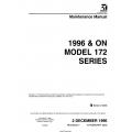 Cessna Model 172 Series 1996 & On Maintenance Manual 172RMM07