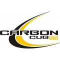 Carbon Cub SS Aircraft Decal/Logo!