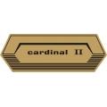 Cessna Cardinal II Aircraft Decal,Logo!