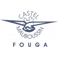 Castel Fouga Sailplane Logo,Decals!