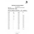Cessna Cardinal RG Series (1971 thru 1975) Service Manual Temporary Revision Number D991-3TR7