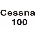 Cessna 100