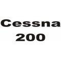 Cessna 200