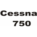 Cessna 750