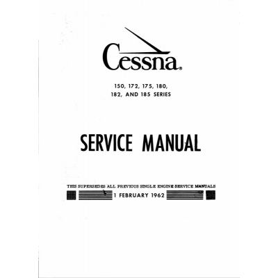 Cessna 175 owners Manual