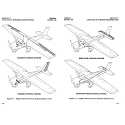 Cessna 152 Pilot's Operating Handbook 1978  $13.95