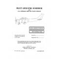 Cessna 182Q 1979 Pilot's Operating Handbook $13.95
