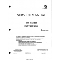 Cessna 100 Series Service Maintenance Manual  D637-1-13v03 $29.95