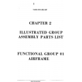 Chapter 2 Illustrated Group Assembly Parts List