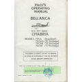 Bellanca Citabria 1975 - 1977 Series Pilot's Operating Manual $13.95