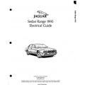 Jaguar Sedan Range Electrical Range 1995